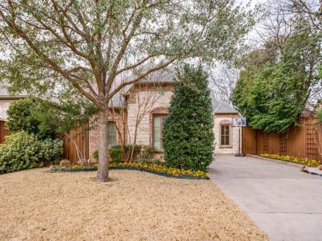 Dallas, TX 75209 :: Magnolia Realty