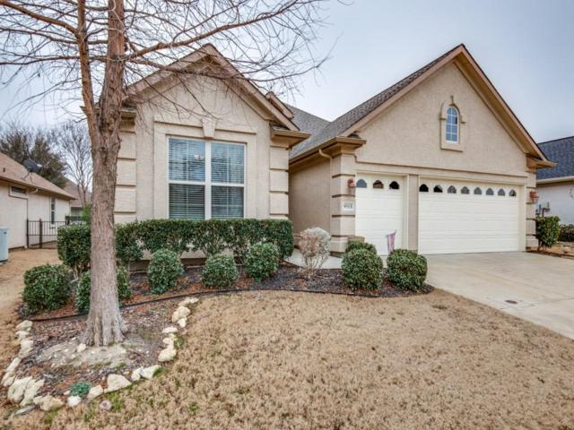 9513 Teakwood Avenue, Denton, TX 76207 (MLS #13777018) :: Team Hodnett