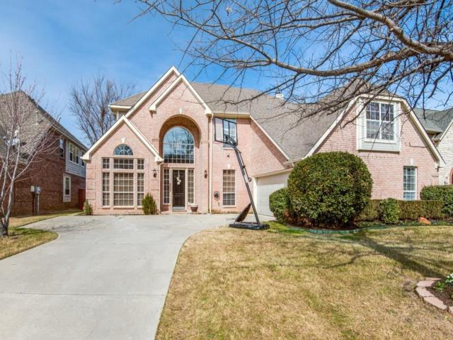 3520 Boxwood Drive, Grapevine, TX 76051 (MLS #13777034) :: Magnolia Realty