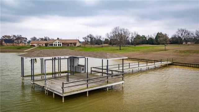 806 Shoreline Rd., Kerens, TX 75144 (MLS #13777046) :: Robbins Real Estate Group