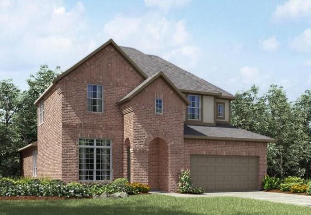 3041 Bold Ruler Road, Celina, TX 75009 (MLS #13777072) :: Team Hodnett