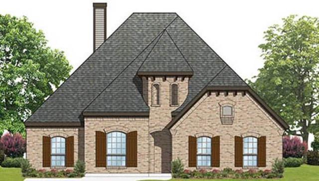 1919 Edward Drive, Wylie, TX 75098 (MLS #13777096) :: Team Hodnett