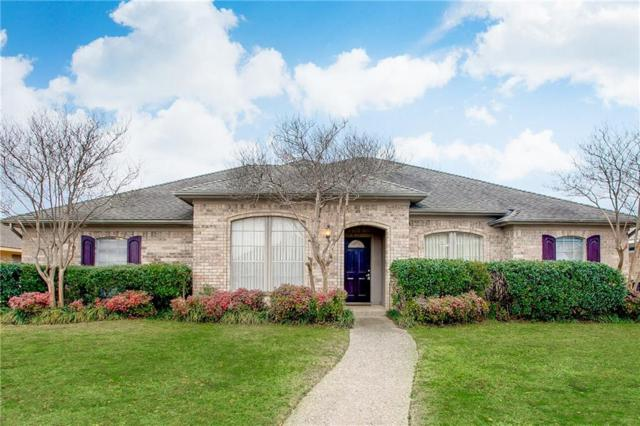 1508 Concord Drive, Richardson, TX 75081 (MLS #13777164) :: Hargrove Realty Group