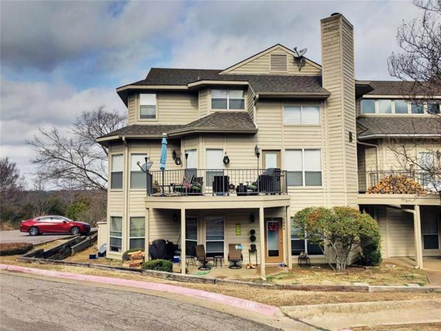 2116 Tanglewood Boulevard #2009, Pottsboro, TX 75076 (MLS #13777189) :: Magnolia Realty