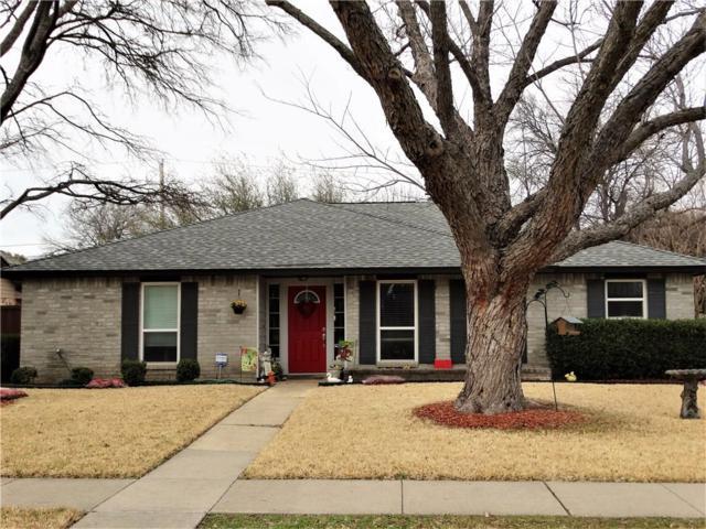 3229 Santana Lane, Plano, TX 75023 (MLS #13777190) :: Kindle Realty