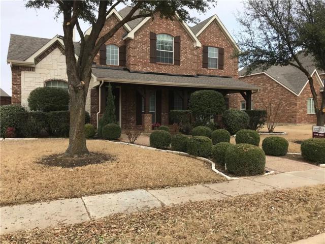 1607 Mapleleaf Drive, Wylie, TX 75098 (MLS #13777202) :: Team Hodnett
