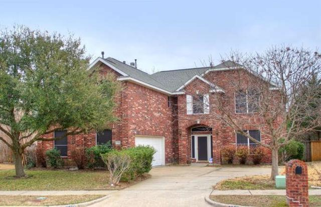 710 Crested Cove Drive, Garland, TX 75040 (MLS #13777204) :: Magnolia Realty