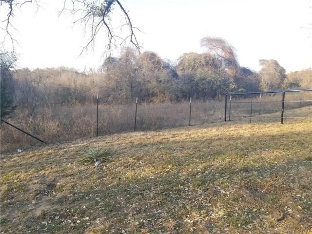 0 Church Road, Azle, TX 76020 (MLS #13777207) :: The Heyl Group at Keller Williams