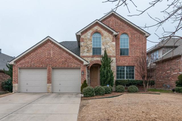 7912 Adobe Drive, Fort Worth, TX 76123 (MLS #13777213) :: Team Hodnett