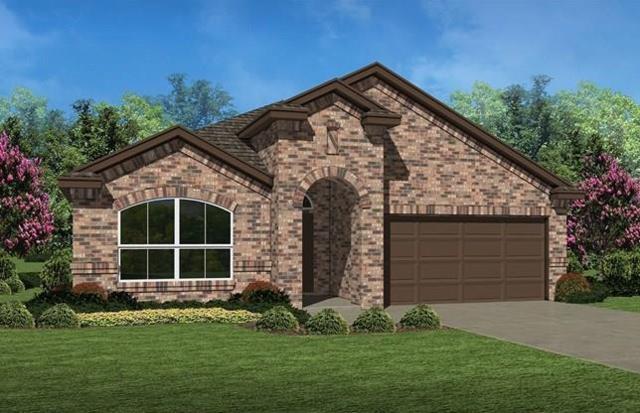 1104 Donnington Trail, Saginaw, TX 76131 (MLS #13777222) :: Team Hodnett