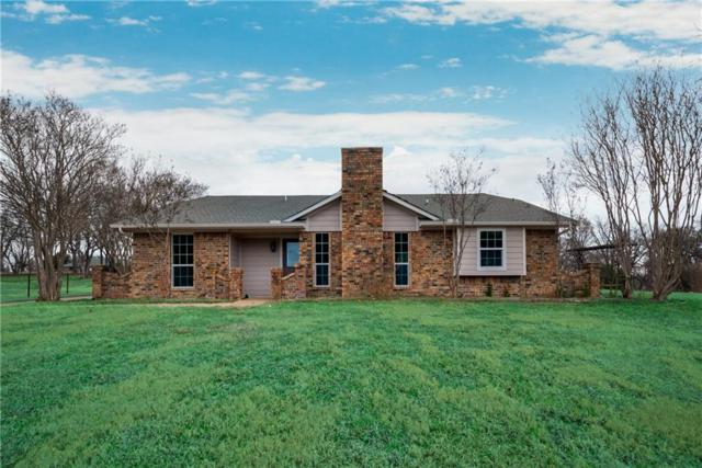 149 Pheasant Run, Wylie, TX 75098 (MLS #13777231) :: Hargrove Realty Group