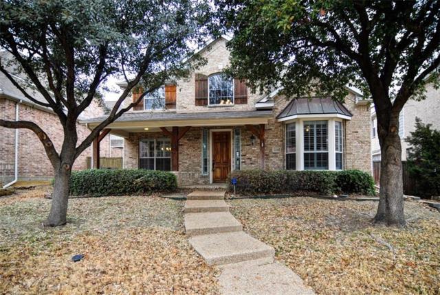 2266 Fox Crossing Lane, Frisco, TX 75034 (MLS #13777233) :: North Texas Team   RE/MAX Advantage