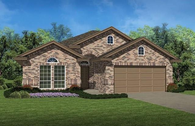 1225 Beestone Drive, Saginaw, TX 76131 (MLS #13777246) :: Team Hodnett