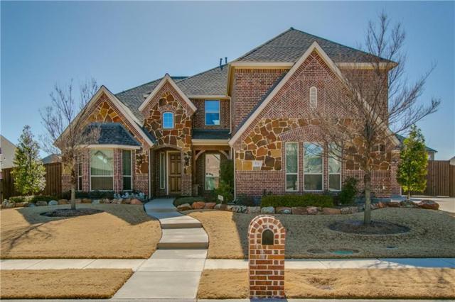 534 Leeward Drive, Murphy, TX 75094 (MLS #13777248) :: Hargrove Realty Group