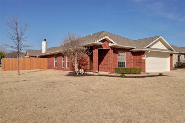 3420 Muleshoe Lane, Fort Worth, TX 76179 (MLS #13777254) :: Team Hodnett