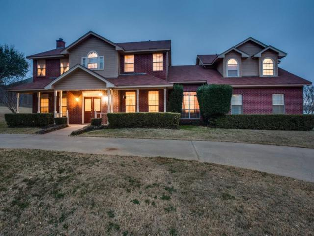 1016 W Westhill Drive, Cleburne, TX 76033 (MLS #13777261) :: Potts Realty Group