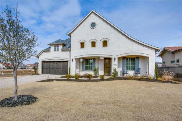 2920 Riverbrook Way, Southlake, TX 76092 (MLS #13777274) :: Frankie Arthur Real Estate