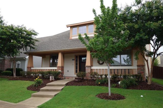 2705 Jackson Drive, Melissa, TX 75454 (MLS #13777332) :: Team Hodnett