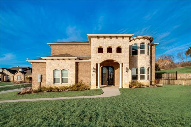 2525 Hardwick Lane, Cedar Hill, TX 75104 (MLS #13777334) :: Kimberly Davis & Associates