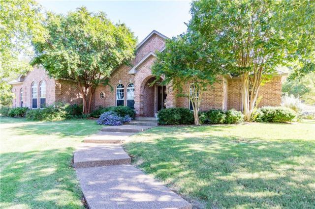 3500 Annetta Centerpoint Road, Aledo, TX 76008 (MLS #13777382) :: Potts Realty Group