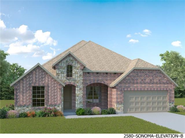 1816 Doves Landing Lane, Wylie, TX 75098 (MLS #13777390) :: Team Hodnett