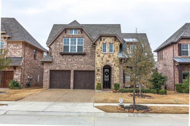 1509 Conner Way, Lantana, TX 76226 (MLS #13777410) :: North Texas Team | RE/MAX Advantage