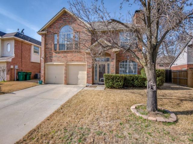 2045 Wanderlust Drive, Lewisville, TX 75067 (MLS #13777427) :: Magnolia Realty