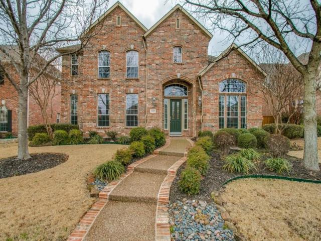 1889 Thorndale Circle, Frisco, TX 75034 (MLS #13777455) :: Team Hodnett