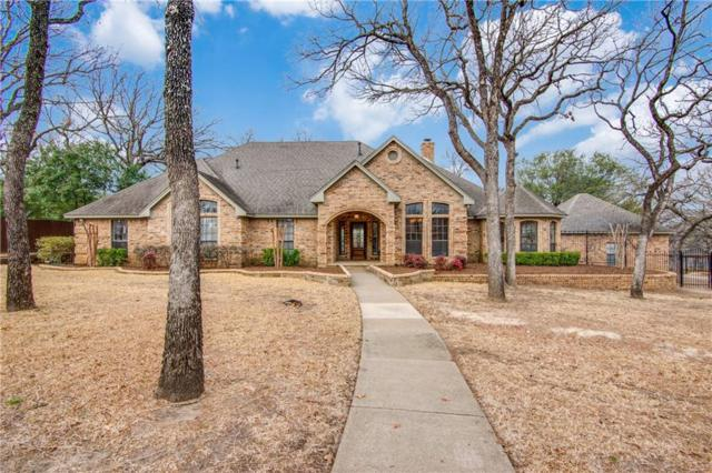 1610 Heather Lane, Southlake, TX 76092 (MLS #13777492) :: Frankie Arthur Real Estate