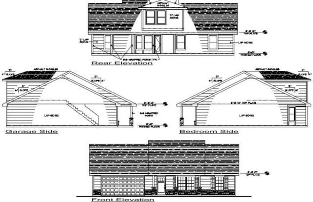 622 Brazos Vista Court, Weatherford, TX 76087 (MLS #13777496) :: Team Hodnett