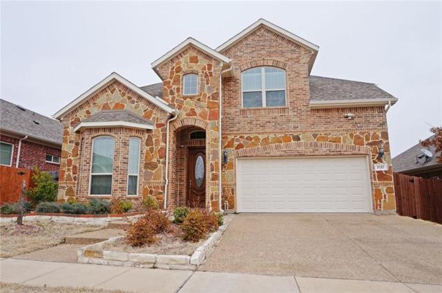 3517 Mustang Ridge Road, Garland, TX 75044 (MLS #13777501) :: Kindle Realty