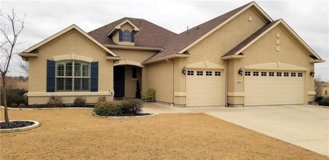 10013 Crestridge Drive, Denton, TX 76207 (MLS #13777538) :: North Texas Team | RE/MAX Advantage