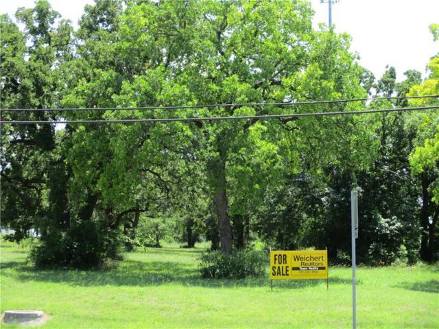709 W Highway 199, Springtown, TX 76082 (MLS #13777621) :: The Heyl Group at Keller Williams