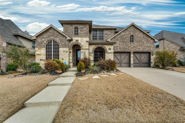 10828 Panorama Drive, Frisco, TX 75035 (MLS #13777693) :: Magnolia Realty