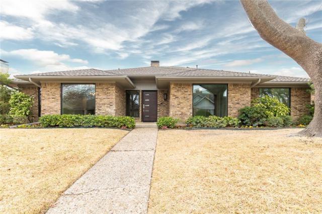 6639 Clearhaven Circle, Dallas, TX 75248 (MLS #13777698) :: Magnolia Realty