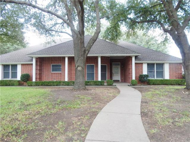 919 Canyon Drive, Cleburne, TX 76033 (MLS #13777748) :: Team Hodnett