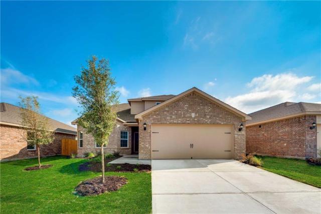 9460 Plum Court, Forney, TX 75126 (MLS #13777750) :: Team Hodnett