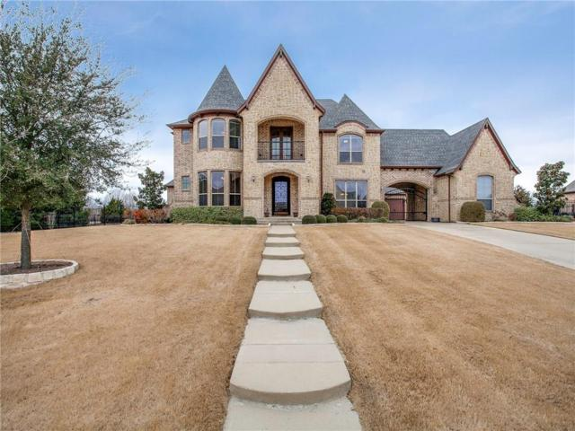 1049 Kingsbridge Lane, McLendon Chisholm, TX 75032 (MLS #13777776) :: Team Hodnett
