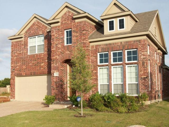15560 Yarberry Drive, Fort Worth, TX 76262 (MLS #13777781) :: Team Hodnett