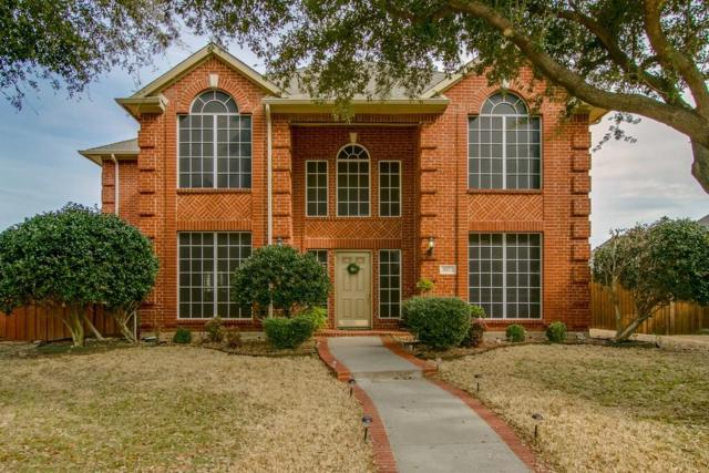 5973 Sandhill Circle, The Colony, TX 75056 (MLS #13777820) :: Kindle Realty