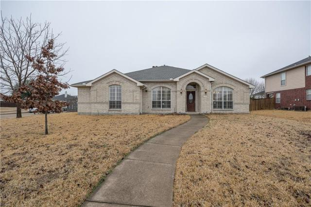 1143 Hidden Ridge Drive, Mesquite, TX 75181 (MLS #13777824) :: Magnolia Realty