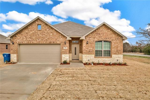 2702 E Seagoville Road, Seagoville, TX 75159 (MLS #13777825) :: Team Hodnett
