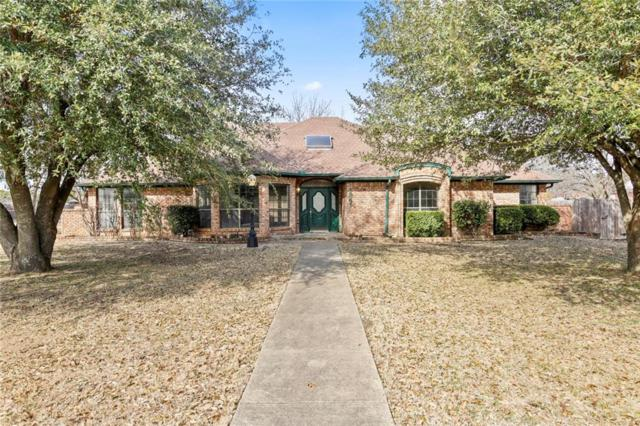 1341 N Cedar Hill Road, Cedar Hill, TX 75104 (MLS #13777838) :: Kimberly Davis & Associates