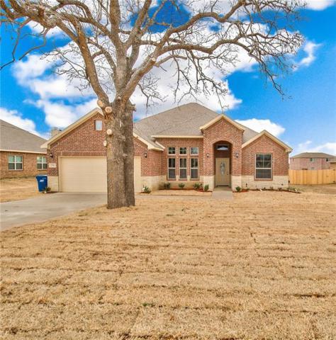 2704 E Seagoville Road, Seagoville, TX 75159 (MLS #13777846) :: Team Hodnett