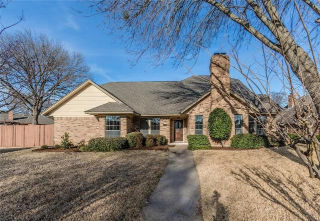 1827 Green Tree Lane, Duncanville, TX 75137 (MLS #13777856) :: Kimberly Davis & Associates