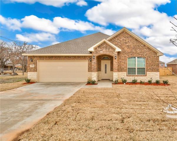 2706 E Seagoville Road, Seagoville, TX 75159 (MLS #13777862) :: Team Hodnett