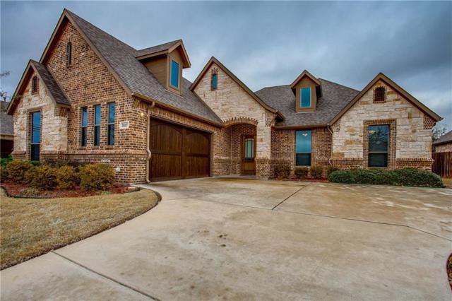 2617 Waterstone Lane, Rockwall, TX 75032 (MLS #13777895) :: Exalt Realty