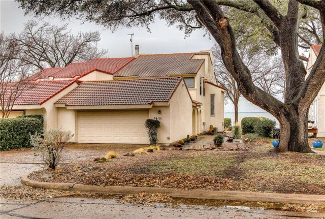 3410 Lakeside Drive, Rockwall, TX 75087 (MLS #13777909) :: Hargrove Realty Group