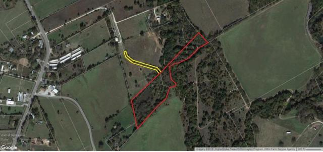 6040 Walnut Creek Drive, Granbury, TX 76049 (MLS #13777914) :: Potts Realty Group