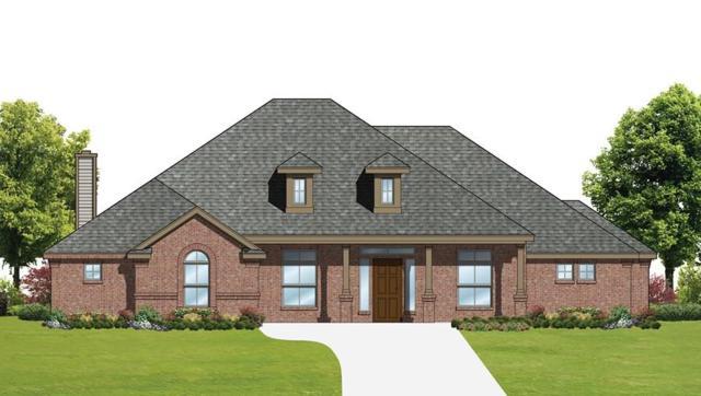 1907 Doves Landing Lane, Wylie, TX 75098 (MLS #13777931) :: Team Hodnett